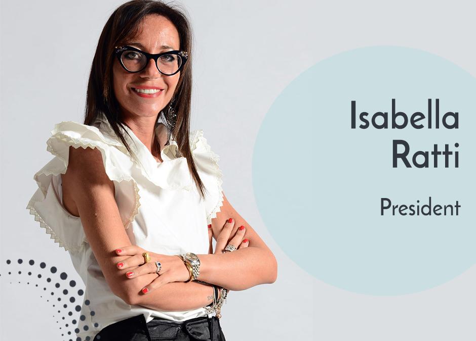 Isabella Ratti