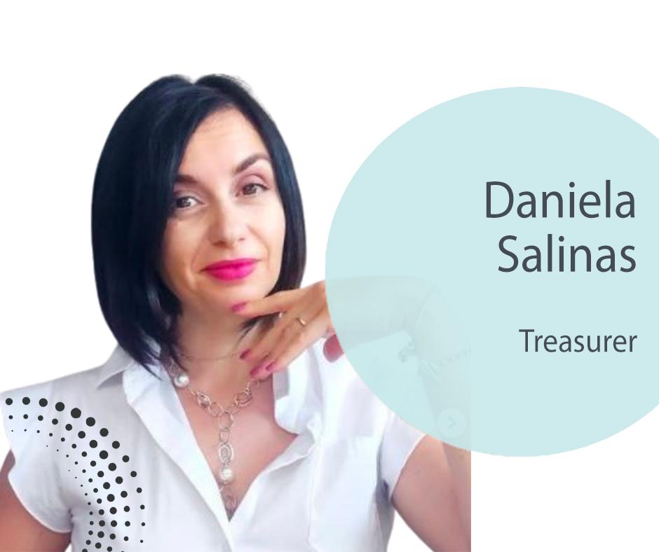 Daniela Salinas treasure